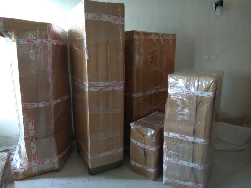 South India Packers and Movers (Pune)