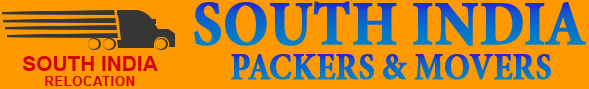 Southindia Packers and Movers logo