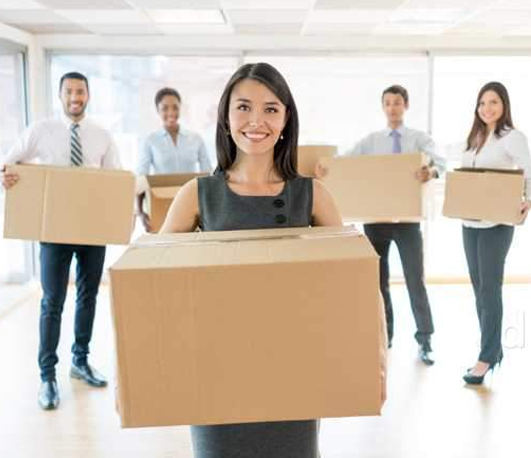 Southindia Packers and Movers team