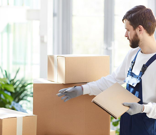 Unpacking services Pune
